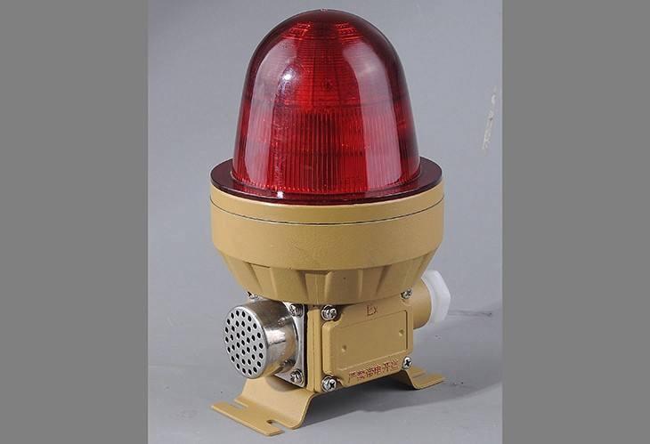 BBJ防爆声光报警器I型90分贝