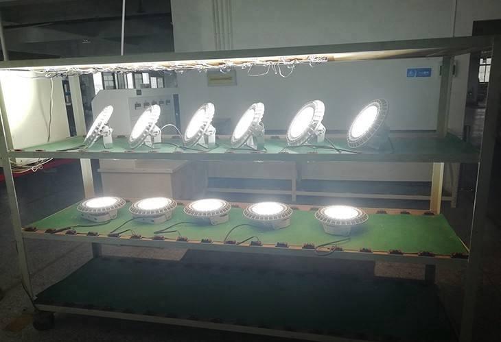 XQL9820LED隧道灯