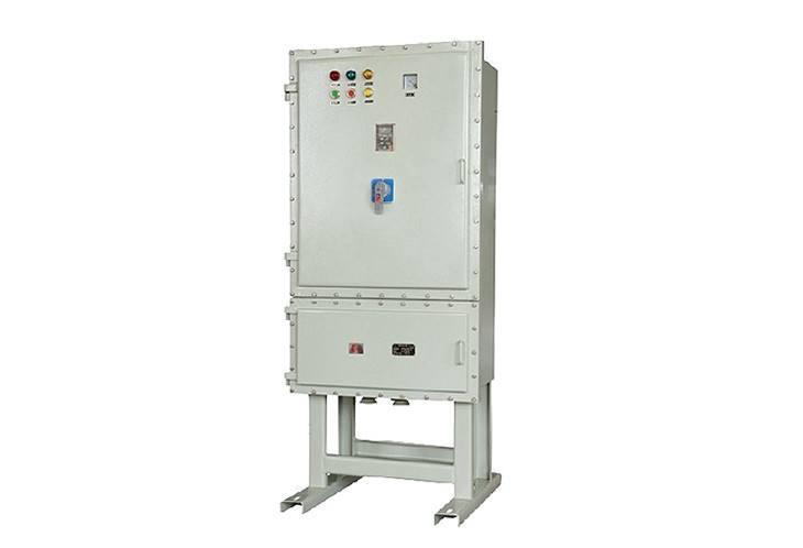 BQJ系列防爆自耦降压电磁起动箱