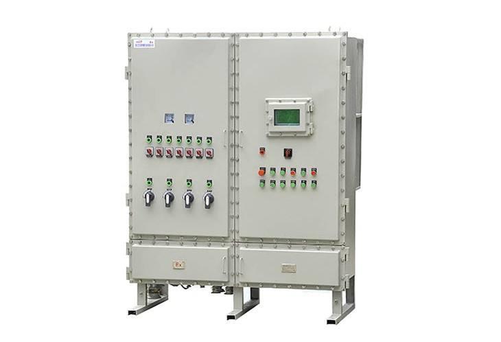 BQP系列防爆变频器