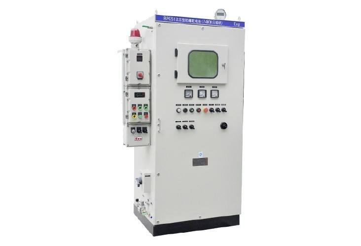 BPG51系列正压型防爆配电柜