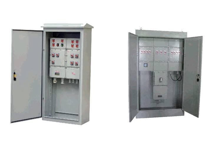 BSG系列防爆配电柜