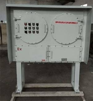 光伏防爆配电箱维护规范
