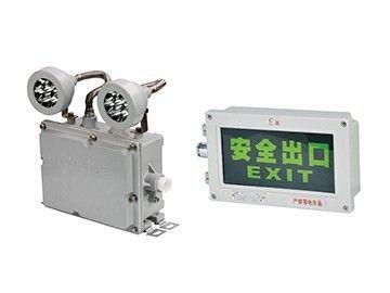 BAJ51防爆双头应急灯