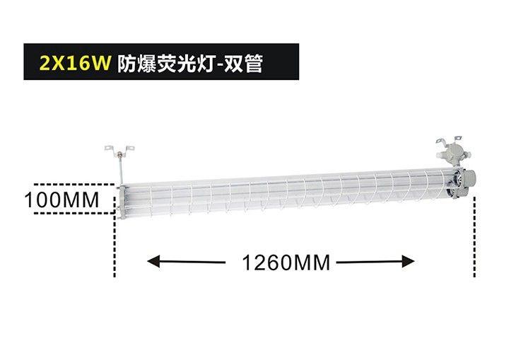 BPY51系列防爆荧光灯