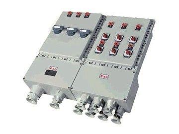 BXX51系列防爆动力检修箱