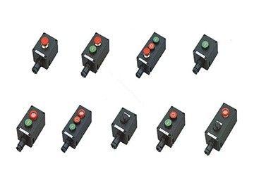 ZXF8030系列防爆防腐主令控制器