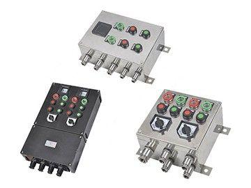 ZXF8044系列防爆防腐控制箱