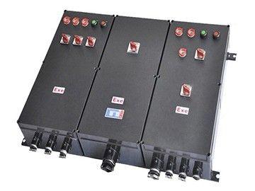 BXM(D)8030系列防爆防腐照明(动力)配电箱