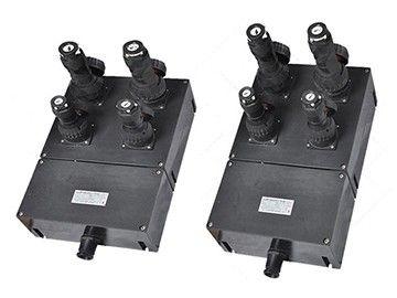 BXS8030系列防爆防腐插座箱