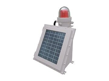 XQD1150太阳能防爆航空障碍灯
