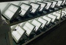 LED防爆灯厂家应该如何选择