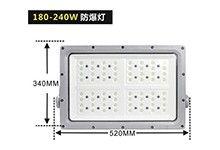 大功率LED防爆灯_型号_参数_图片