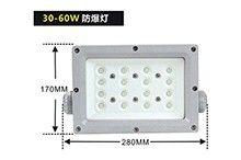 小功率LED防爆灯_型号_参数_图片