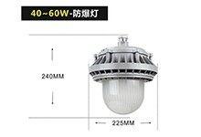 圆形LED防爆灯_型号_参数_图片