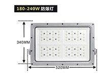 加油站LED防爆灯_型号_参数_图片