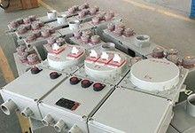 维护防爆配电箱需要注意什么