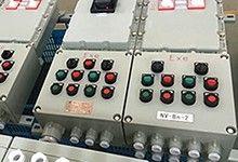 防爆配电箱检修规范