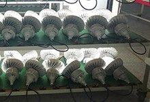 上海LED防爆灯厂家
