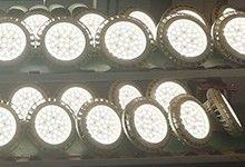 山东LED防爆灯厂家