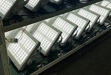 如何正确选择LED防爆灯