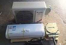 防爆空调压缩机不工作怎么办