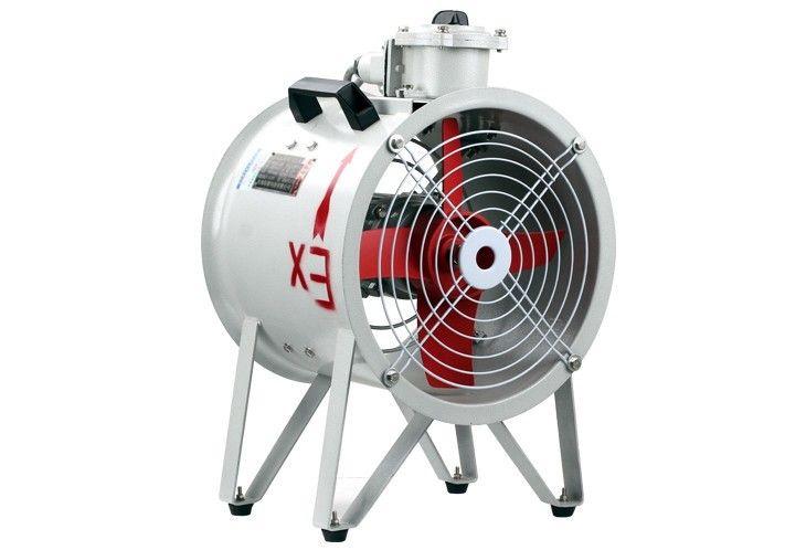 SFT系列手提式安全轴流风机