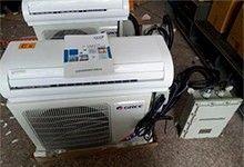 防爆空调维护保养