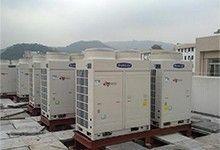 防爆中央空调和普通中央空调有什么区别