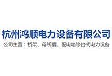 杭州鸿顺电力设备有限公司