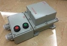 防爆磁力启动器作用是什么