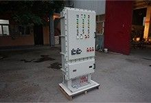 防爆动力柜简介及其作用