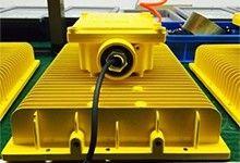 LED防爆灯结构解析