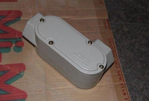 防爆穿线盒