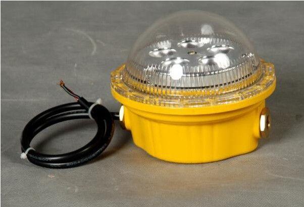 耐高温LED防爆灯