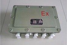 防爆接线箱结构和原理