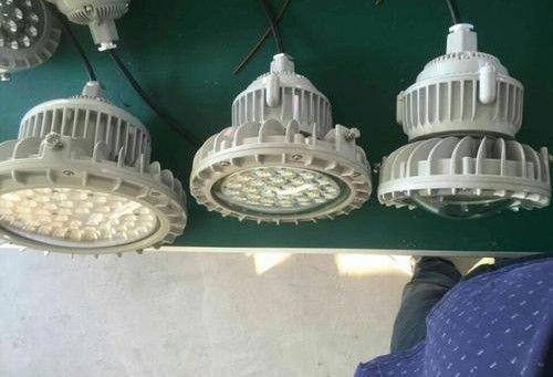 LED防爆灯参数