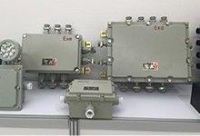 防爆穿线盒特点和适用范围