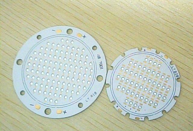 LED防爆灯铝基板