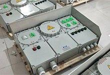 不同使用环境下防爆配电箱如何选型