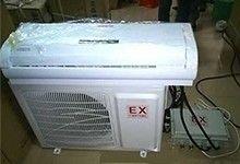 防爆空调如何设置才省电
