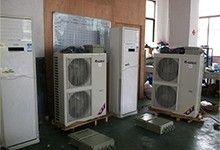 防爆空调有异味怎么办