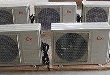 防爆空调售后职责规范