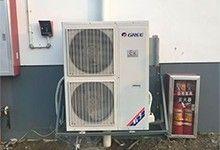 如何安全使用防爆空调