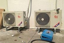 防爆空调常见问题和保养