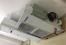 防爆中央空调安装前需要准备什么