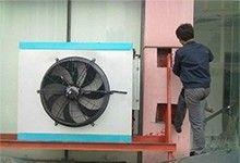 防爆中央空调安装附件规范