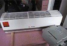 防爆空调室内机如何接线