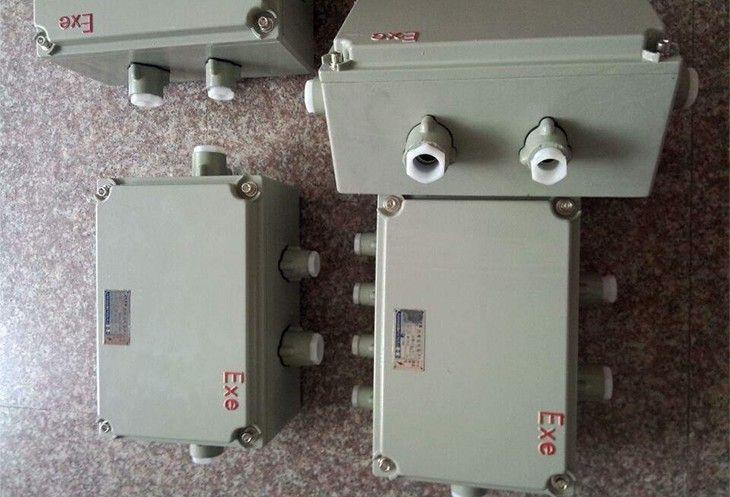 增安型电气设备