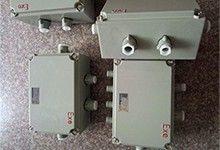 增安型电气设备防爆原理